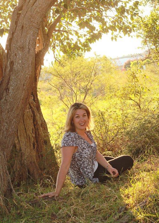 Linda Back naturopath nutritionist herbalist