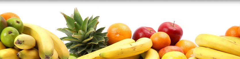 nutrition fresh fruit